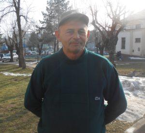 Milan Pandurevic lovac iz Sapca