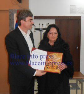 Nagrada Drainacc