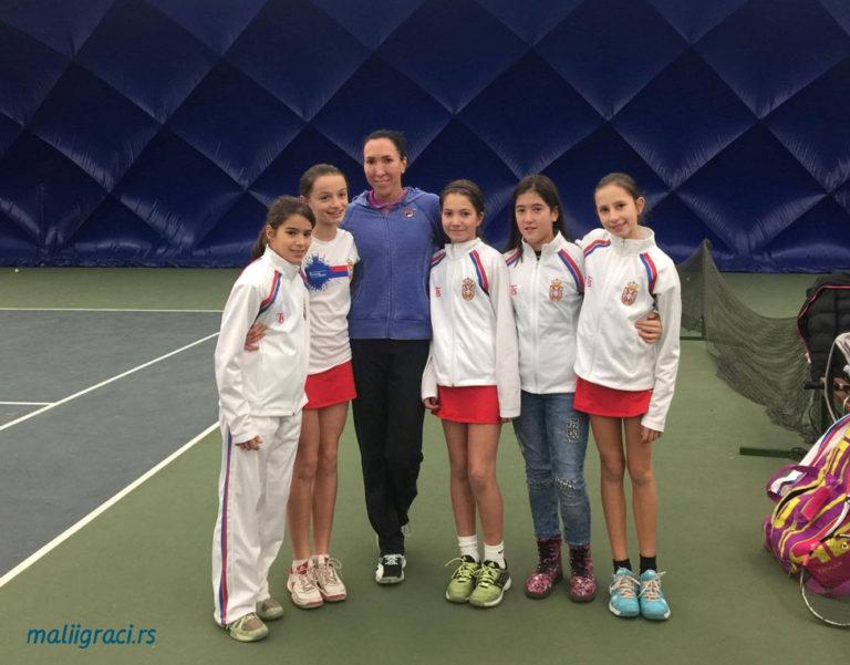 Lea-Rupnjak-Andrea-Obradovic-Anja-Petkovic-Fatma-Idrizovic-Lola-Radivojevic