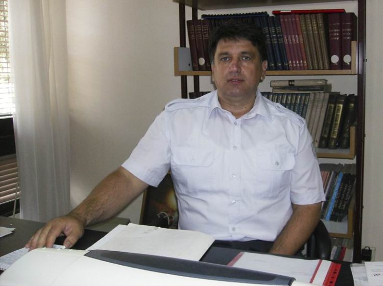 Ranko Jakovljevic