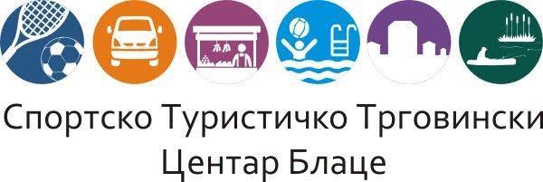 STTC Blace - logo