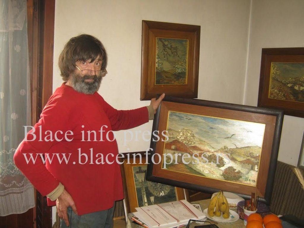 Velika dela umetnika sa sela