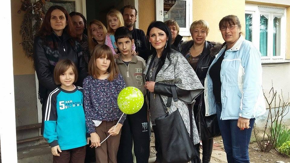 U poseti porodici Matuski