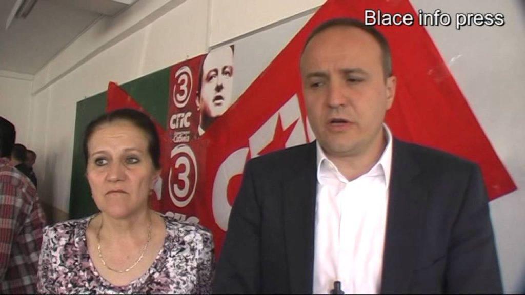 OO SPS Blace u Blacu održao konvenciju : SPS očekuje bolje rezultate nego na predhodnim izborima