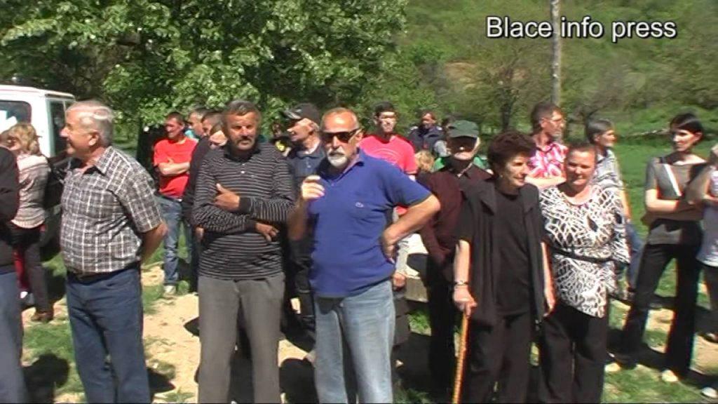 Veliki dan za meštane Gornje Jošanice i okolnih sela –  Državni sekretar Berislav Vekić otvorio ambulantu