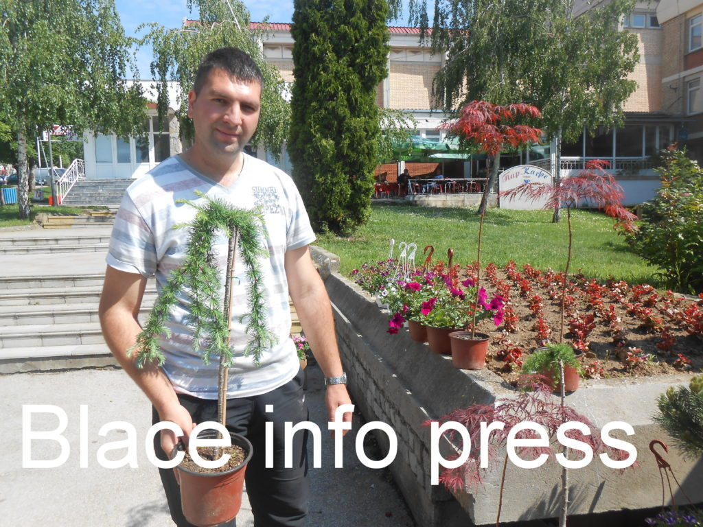 Nikola Knezevic iz Aleksandrovca