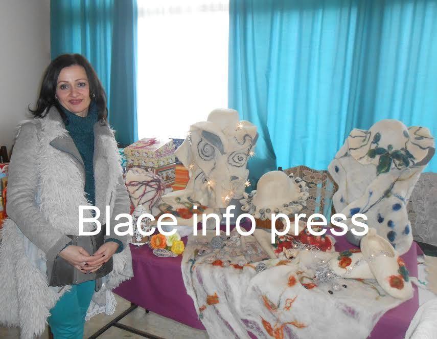 Filcovanje vune