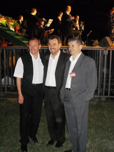 Zoltan_Dani,_Maestro_Dugic_and_Zoran_Rajicic