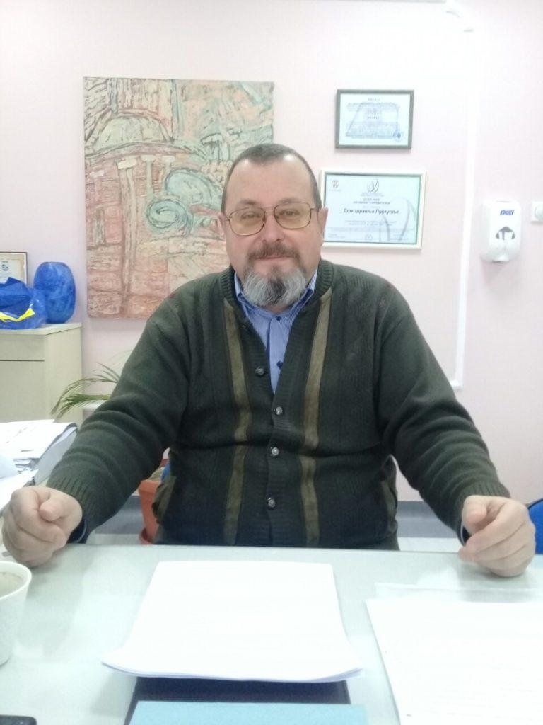 dr Cvetanovic