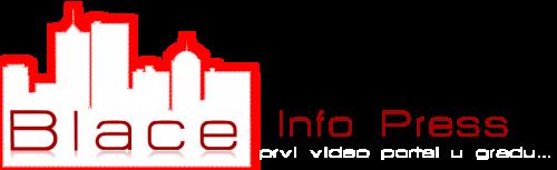 Blace Info Press
